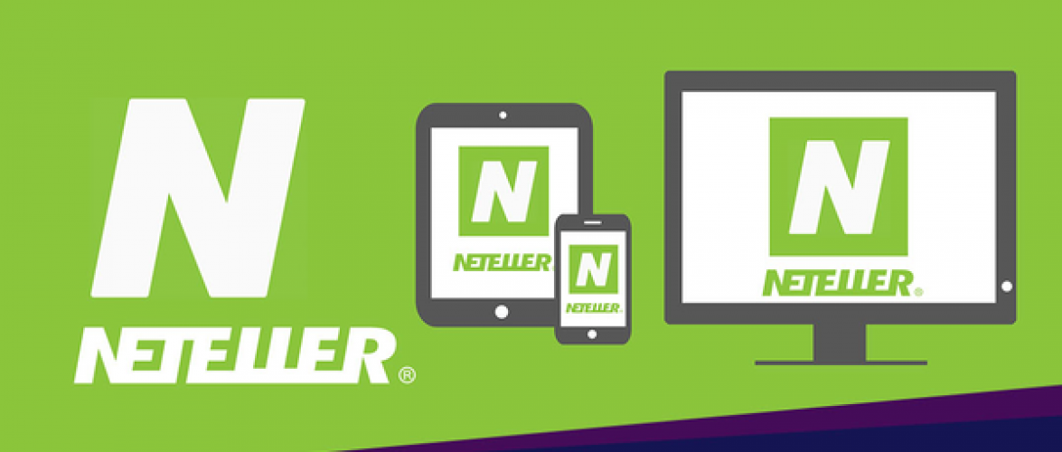 Neteller, one of the top internet e-wallet services
