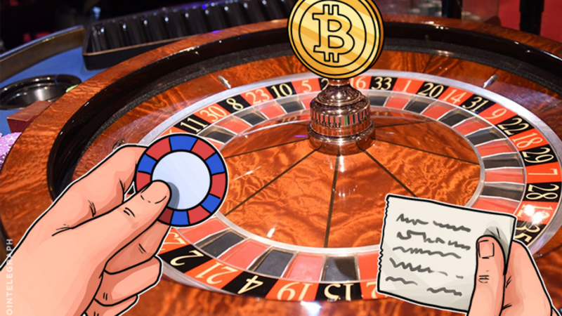 about Bitcoin casinos
