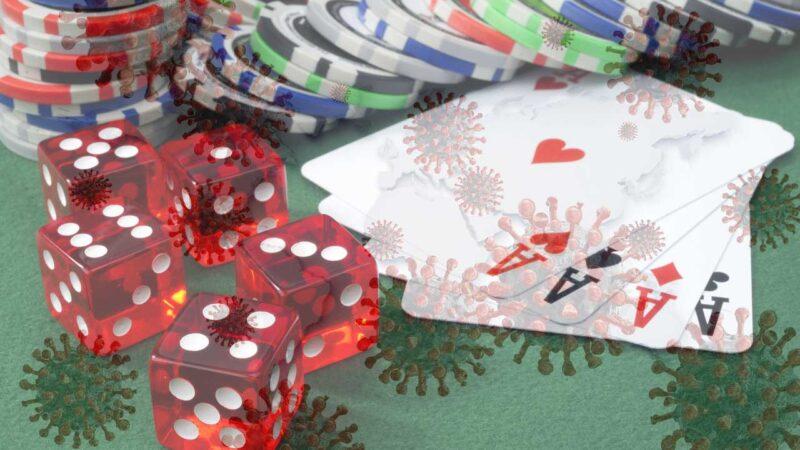 poker quarantine sadness