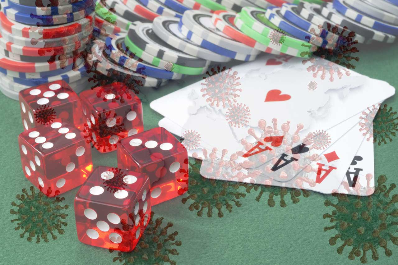 Can poker become the escape of quarantine sadness?