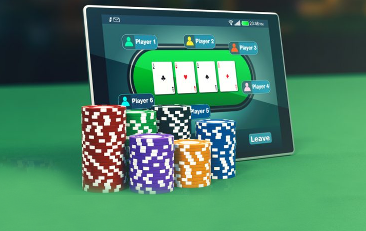 Poker Games for Absolute Beginners