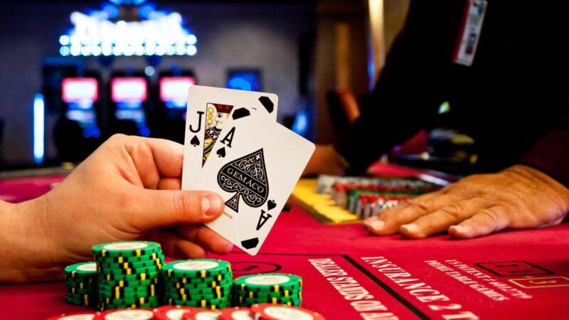 new casino player